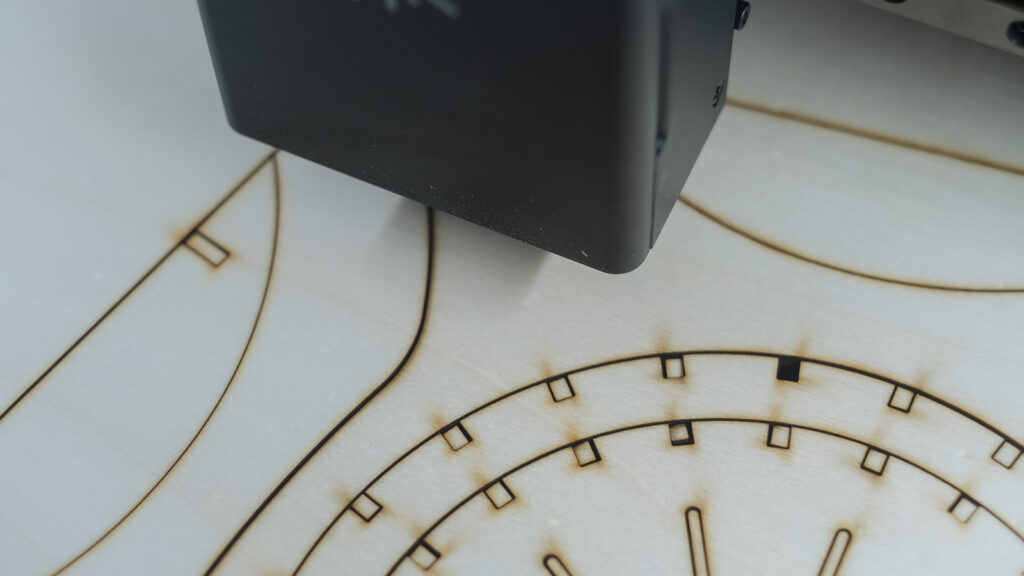 service de decoupe et gravure laser à Pau